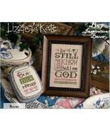 Be Still B57 Inspiration Boxer Kit cross stitch... - $16.20