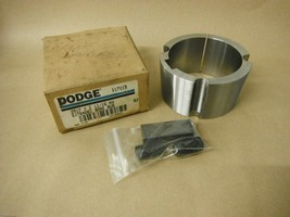 DODGE 117115 2517 X 2-11/16 EXTENDED BORE BUSHING - $30.00