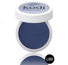 NEW Kodi professional Colored acrylic L69 4,5 g. Acrylic Powders - $15.84