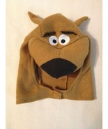 Toddler Unisex Winter Brown unisex  DOG hat with Velcro New 3T- 4T NEW WOT - $6.31