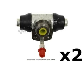 AUDI/VW 4000 5000 COUPE CABRIO (1978-1995) Wheel Cylinder REAR L & R (2)... - $39.95