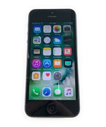 Apple iPhone 5 - 16GB - Black & Slate (AT&T) A1428 (GSM) Parts Only - $48.43