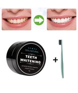 100% Organic Activated Charcoal Coconut Teeth Whitening Powder Natural ... - $4.99