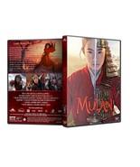 Childrens DVD - Mulan 2020 DVD - $20.00