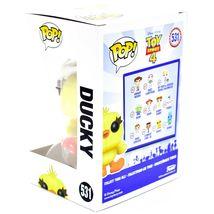 Funko Pop! Disney Pixar Toy Story 4 Ducky #531 Vinyl Action Figure image 3