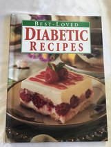 Best-Loved Diabetic Recipes - $8.40
