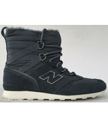 New Balance 510 Womens Outdoor Lace Up Ash Blue Sneaker Boot Sz 7.5 US - $52.46