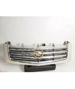 2002-2006 Cadillac Escalade Chrome Classic Front Grill Pearl White 15070106 - $169.99