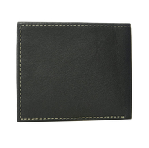 Timberland Men's Leather Billfold Logo Wallet w/ Leather Key Chain NP0440/01 image 4