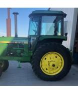 1979 JOHN DEERE 4440 For Sale In Clear Lake, Iowa 50428 - $36,200.00