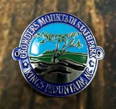 Crowders Mountain State Park Kings Mountain North Carolina Collectible B... - $13.42