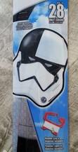 "X-Kites Deluxe Face Kite 28"" Star Wars First Order Storm Trooper Kite - ... - $11.79"