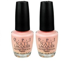 Opi Nail Lacquer Infatuation (Nl H17) Pack Of 2 - $15.99