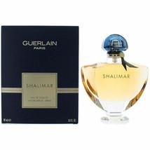 Shalimar 3.0 Oz / 90 Ml Edt Spray For Women By Guerlain  New in Box Sealed - $49.50