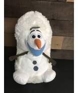 Disney Frozen Olaf Hideaway Pillow Pets Stuffed Plush - $11.02