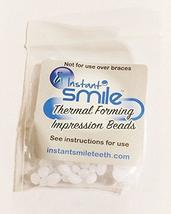 Fitting Beads for Fake Teeth by Billy-Bob - $3.32