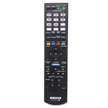 New RM-AAU104 For Sony RMAAU104 Audio/Video Receiver Remote Control STRD... - $7.10