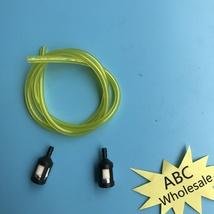 Fuel Filter & Fuel Line For Homelite BP250 HB180 HB18V Gst GST18 Gstbc Blower - $7.69