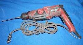Hilti- TE 2- Deluxe Rotary Hammer Drill- Used - $69.99