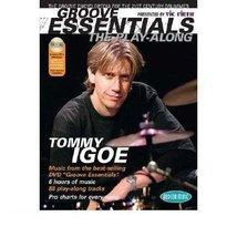 Groove Essentials Play Along Book/CD [Sheet music] - $27.45