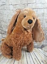 Melissa and Doug Cocker Spaniel Stuffed Animal #4856 - $14.84