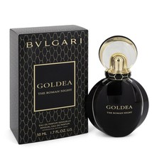 Bvlgari Goldea The Roman Night By Bvlgari Eau De Parfum Sensuelle Spray ... - $52.88