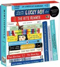"Bibliophile Book Club Darlings 1000 Piece Puzzle 20"" x 27"" NEW - $28.04"