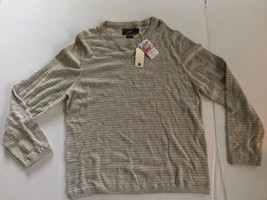 Grayers Crewneck Sweater Mens %100 Cotton $98 - $33.99