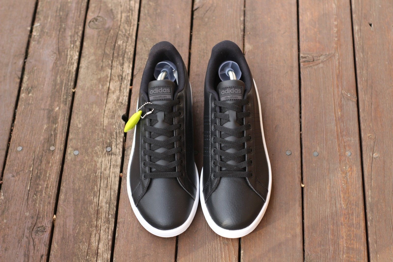 Adidas Neo Men\'s Cloudfoam Advantage Clean and 50 similar items