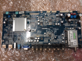 75012905 ( 431C0H51L11 ) Mai Board From Toshiba 26AV502U LCD TV - $47.95