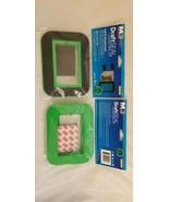 Box of 12 - Madison Electric DraftSEAL, 1-Gang Box Kit, Black and green ... - $29.39