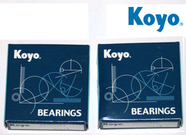 Rear Wheel Bearings & Seals for Yamaha YBR125 - $8.51