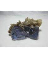 Fluorite & Calcite, Minerva #1 Mine,  Hardin Co. Illinois, #fl121 - $643.49