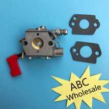 carburetor For Walbro WT-628 Craftsman Trimmer 530071637, 530071405, 530... - $14.85