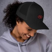 San Francisco hat / 49ers hat / Trucker Cap image 8