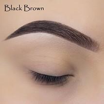 Jonteblu Automatic Eyebrow Pencil Black Brown - $7.88
