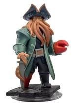 Disney Infinity Figure Davy Jones [Video Game] - $19.59