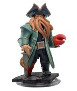 DISNEY INFINITY Figure Davy Jones [video game] - $19.59