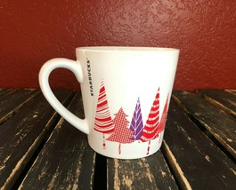 Starbucks Coffee Holiday Christmas Mug Cup Ceramic Tea Collectible 2017 ... - $24.74