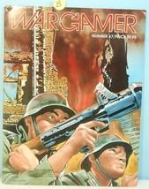 Wargamer #47 Struggle for Stalingrad 3W 1985 Unpunched NOS (2) - $9.89