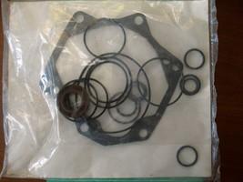 Hesston CaseIH Swather NOS Transmission Pump Seal Kit Part # 700705452 - $93.45