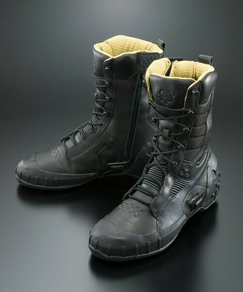 Primary image for METAL GEAR SOLID V PUMA SNEAKING BOOT X MGSV 28.5cm US 10.5 Rare In Stock