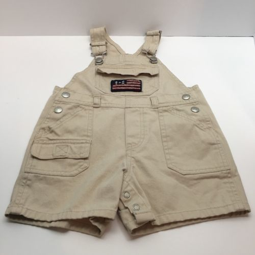 0fca0eeb Baby Gap Short Overalls Size 6-12 Months and 50 similar items. 12