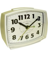 Westclox 22192 Electric Alarm Clock with Constant Lighted - $34.68