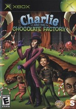 Charlie and the Chocolate Factory - $27.28