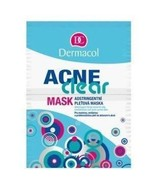 Dermacol Acne Clear Mask - $6.64
