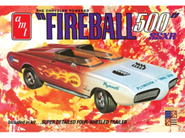 AMT 1:25 Scale George Barris Fireball 500 (Commemorative Packaging) - 1068 - $24.60