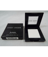 Bobbi Brown Eye Shadow in White 1   .08 oz 2.5g - $19.79