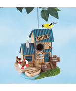 Bait Shop Birdhouse - $22.75