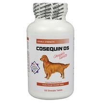 Nutritional Supplement Comprimidos Masticables para Perros - 132 Ct - Doble - $53.57